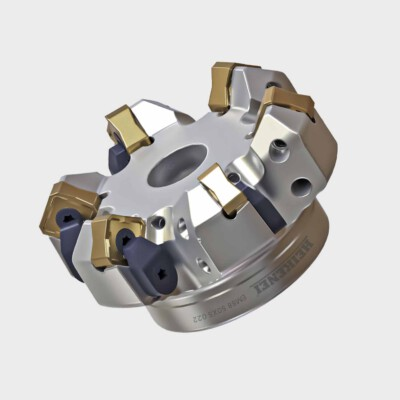 Face Mills indexable Tool Holders